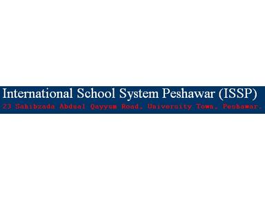 International School System Peshawar - International schools