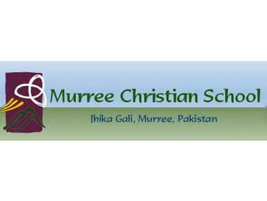 Murree Christian School - International schools