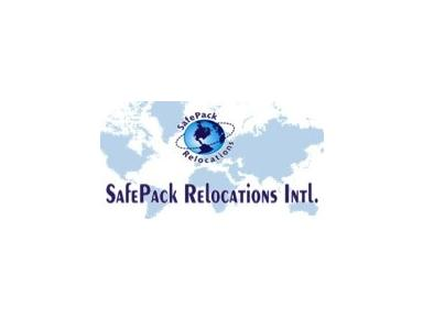 SafePack Relocation International - Removals & Transport