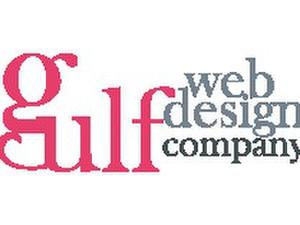 Gulf Web Design Company - Webdesign