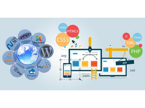 Expert Web Design Company - ویب ڈزائیننگ