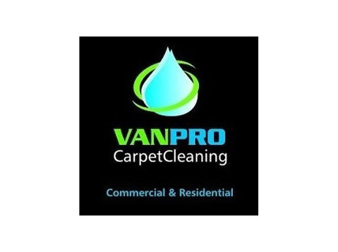 Vanpro Carpet Cleaning Service - Carpenters, Joiners & Carpentry