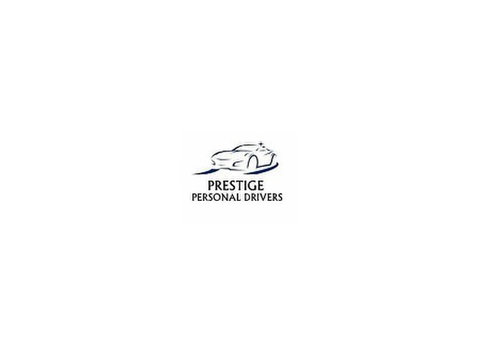 Prestige Drivers Inc. - Business & Networking