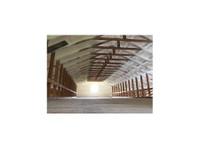 Spray Foam Insulation Grand Rapids (1) - Construction Services