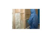 Spray Foam Insulation Grand Rapids (3) - Construction Services