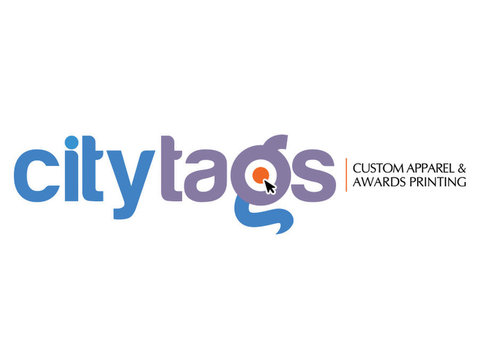City Tags - Print Services