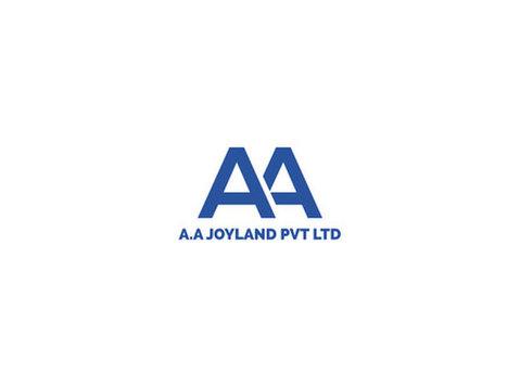 A A Joyland - Sports