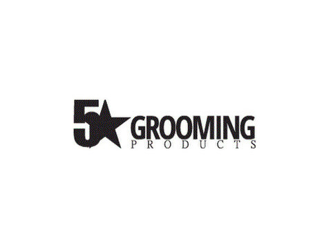 5 Star Grooming products - Pet services