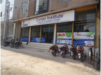 Career Institute of Advance Computer Studies (2) - Coaching & Training