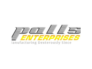 Palls Enterprises - Clothes