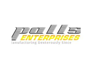 Palls Enterprises - Clothes