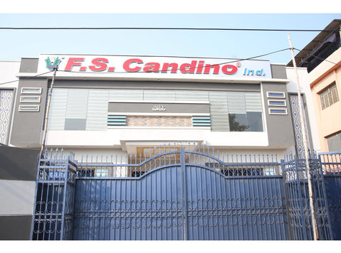 F.S. Candino Industries Pakistan - Import/Export