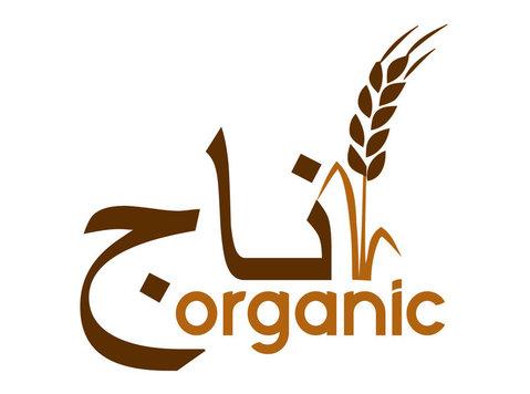 Organic Anaaj - Alimenti biologici