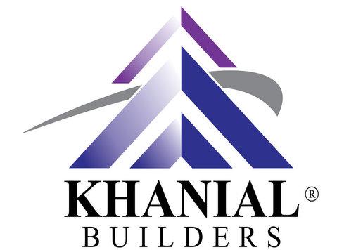 Khanial Builders - Builders, Artisans & Trades