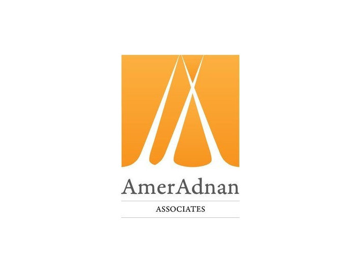 Ameradnan Associates – Pakistan's No.1 Architect & Designer - Business & Networking