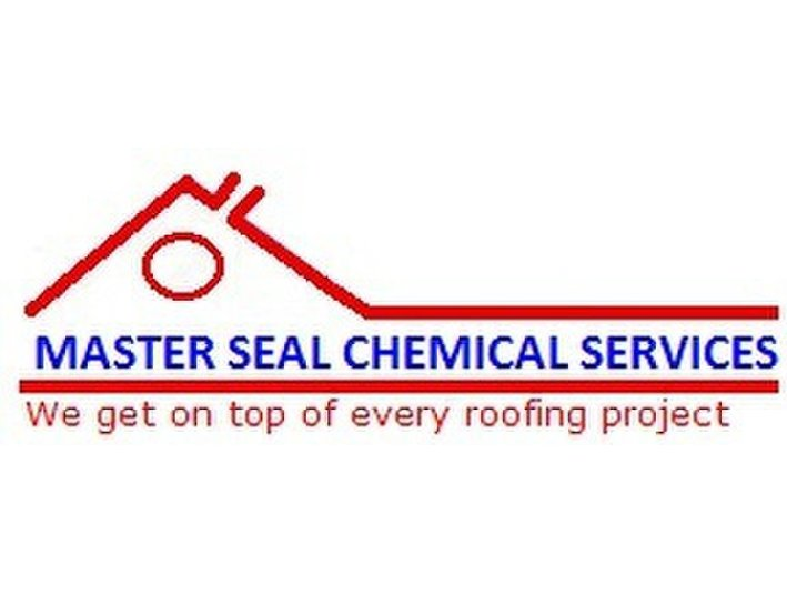 Master Seal Chemical Services - Roofers & Roofing Contractors