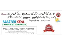Master Seal Chemical Services (5) - Roofers & Roofing Contractors
