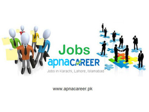 Jobs In Pakistan, Lahore, Karachi, Islamabad - Job portals