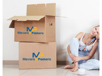 Movers And Packers In Lahore, Karachi, Islamabad, Pakistan (1) - Relocation services