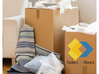 Packers and Movers In Lahore - Karachi- Rawalpindi- Pakistan (2) - Relocation services