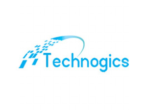 Technogics Inc - Webdesign