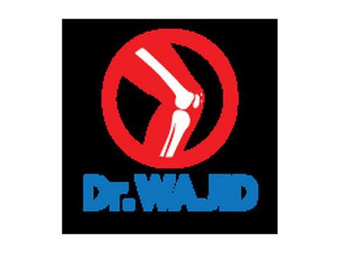 Prof Dr M.a. Wajid Frcs , Frcs (tr & Orth) - Doctors