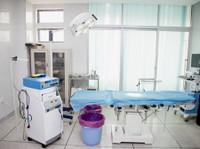 zhongba hospital lahore (3) - Hospitals & Clinics