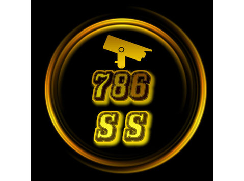 786 surveillance solution (pvt)ltd - Security services