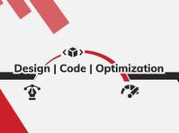 Code Ninja - Web Development Company in Lahore (2) - Webdesign