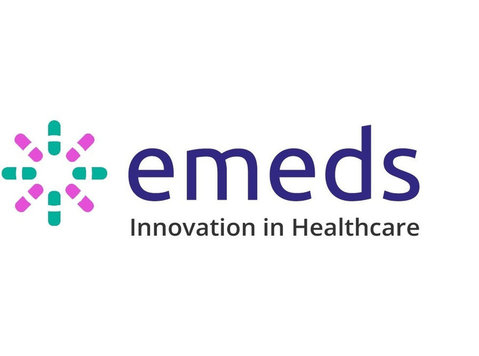 Emeds Pharmacy - Pharmacies & Medical supplies