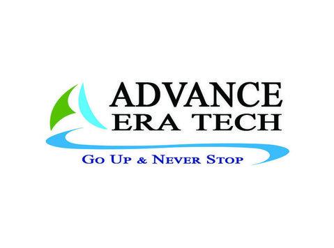 Advance Era Tech - Webdesign