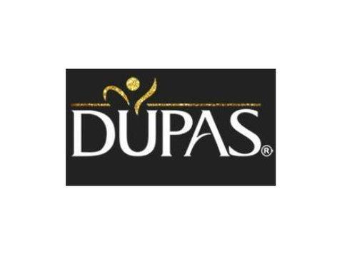 Dupas - Toiletries Products - Wellness & Beauty