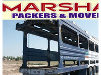 Marshall Packers and Movers Islamabad Pakistan (1) - Business & Networking