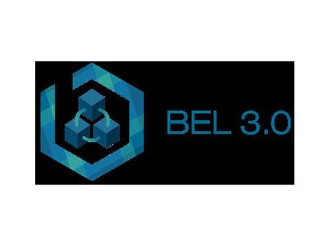 Blockchain Entrepreneurial Lounge - Financial consultants