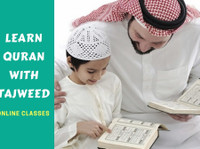 QuranHost (Learn Quran Online) (1) - Online courses