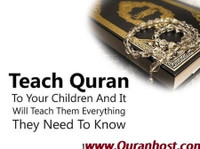 QuranHost (Learn Quran Online) (2) - Online courses