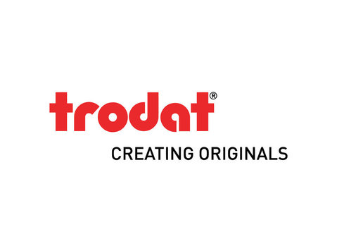 Rubber Stamps | Trodat Pakistan - Office Supplies