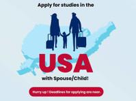 Ocean1 (pvt) Ltd: Study | Immigration | Visit. (1) - Consultancy