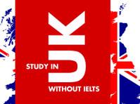 Ocean1 (pvt) Ltd: Study | Immigration | Visit. (2) - Consultancy