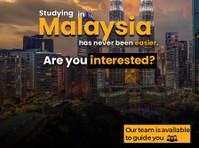 Ocean1 (pvt) Ltd: Study | Immigration | Visit. (3) - Consultancy