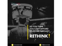 Ocean1 (pvt) Ltd: Study | Immigration | Visit. (4) - Consultancy