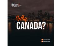 Ocean1 (pvt) Ltd: Study | Immigration | Visit. (5) - Consultancy