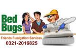 Friends Fumigation Services (2) - Home & Garden Services