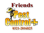 Friends Fumigation Services (7) - Home & Garden Services