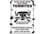Friends Fumigation Services (8) - Home & Garden Services