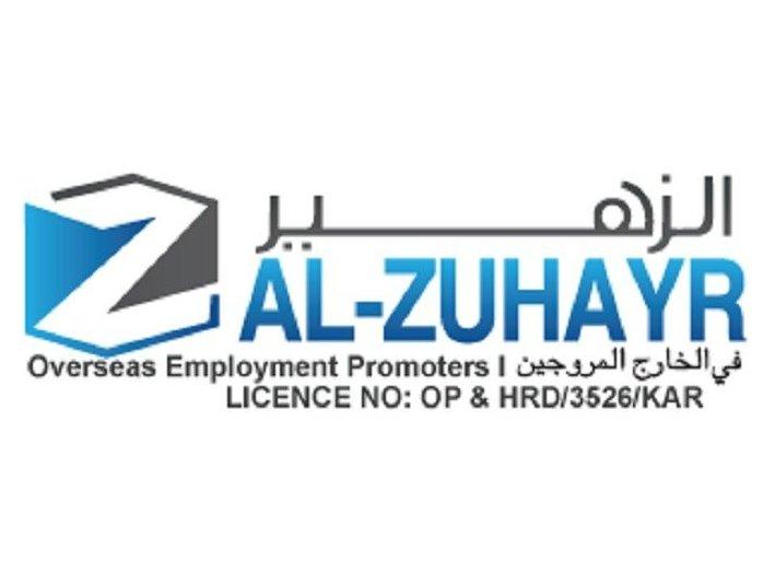 Al Zuhayr Overseas Employment - Employment services