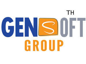 Gensoft Group - Webdesign