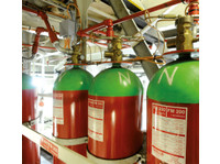 Universal Fire Protection Company (pvt) Ltd (1) - Shopping