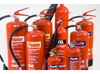 Universal Fire Protection Company (pvt) Ltd (4) - Shopping