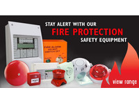 Universal Fire Protection Company (pvt) Ltd (5) - Shopping